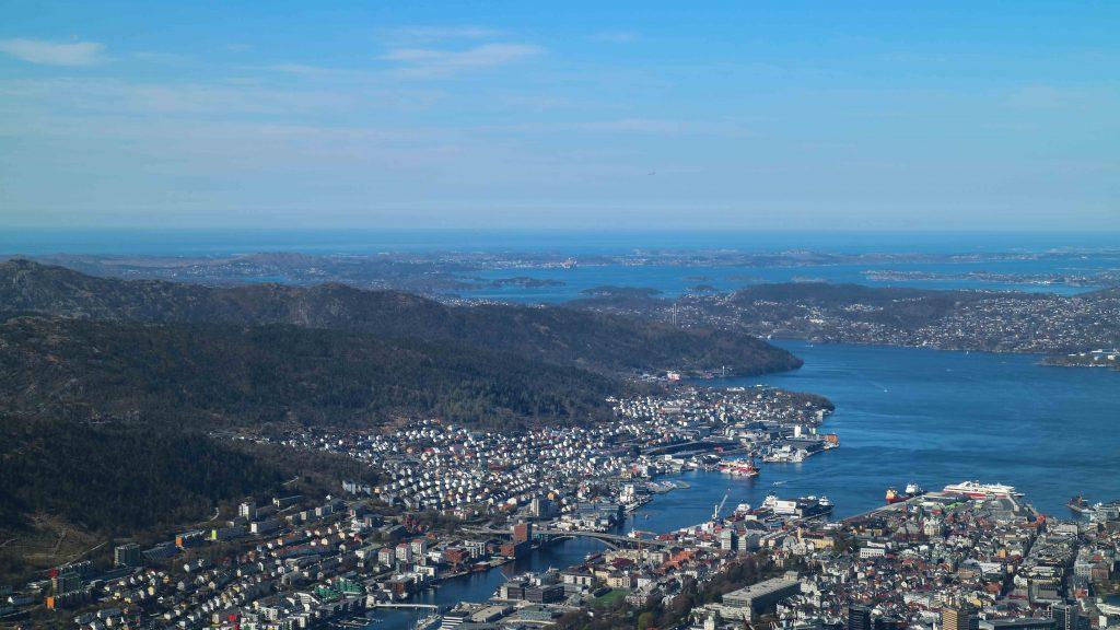 Att göra i Bergen