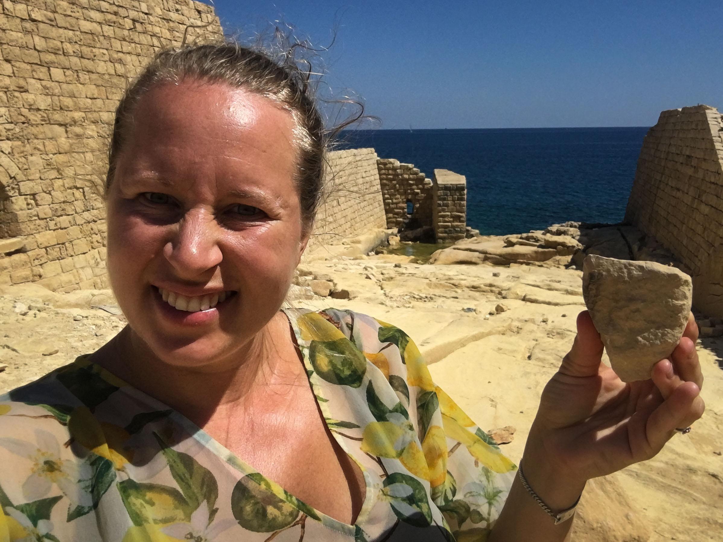 Utlandsresa Malta