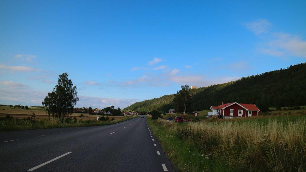 Utflykt från Jönköping Gränna Visingsö