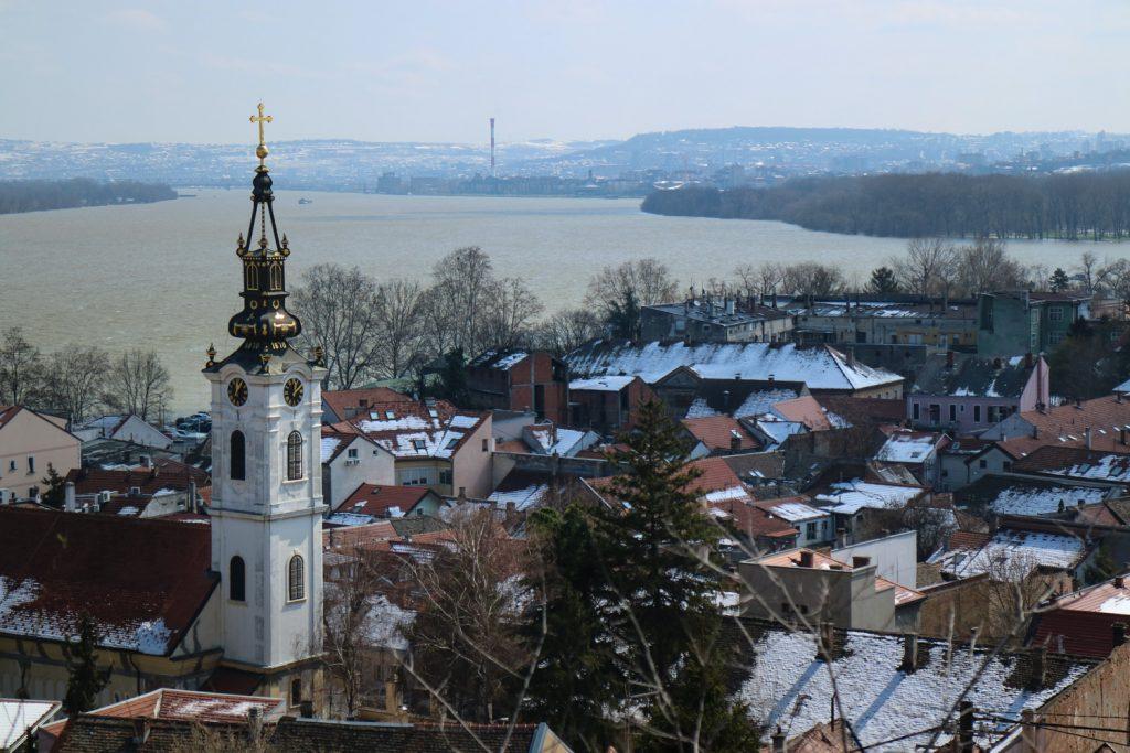 Att göra i Zemun i Belgrad