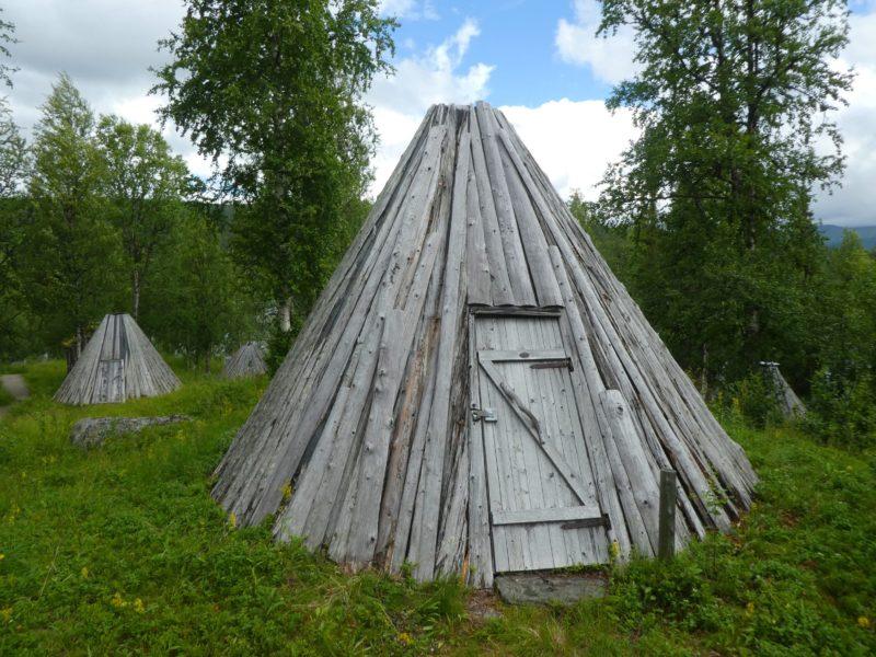 Sevärdheter i Norrland, Västerbotten