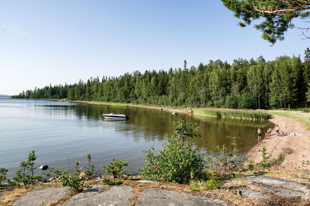Städer i Norrland - Luleå