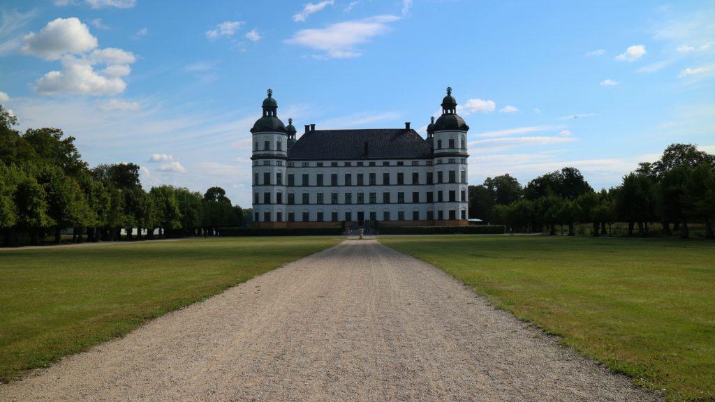 Skokloster slott utflykt från Uppsala