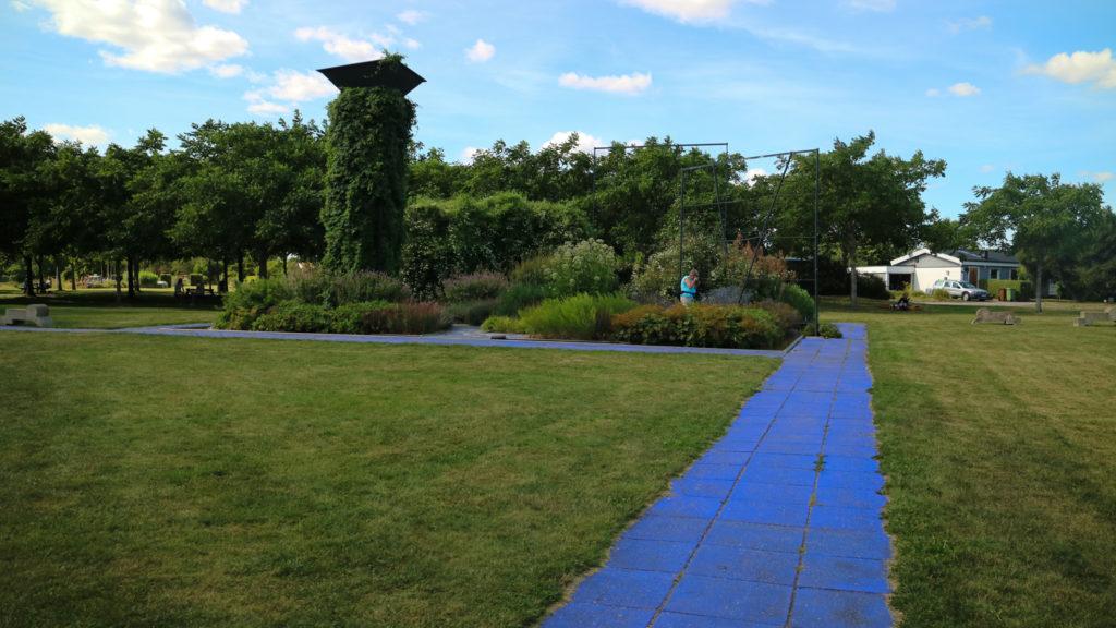 Att göra i Enköping parker