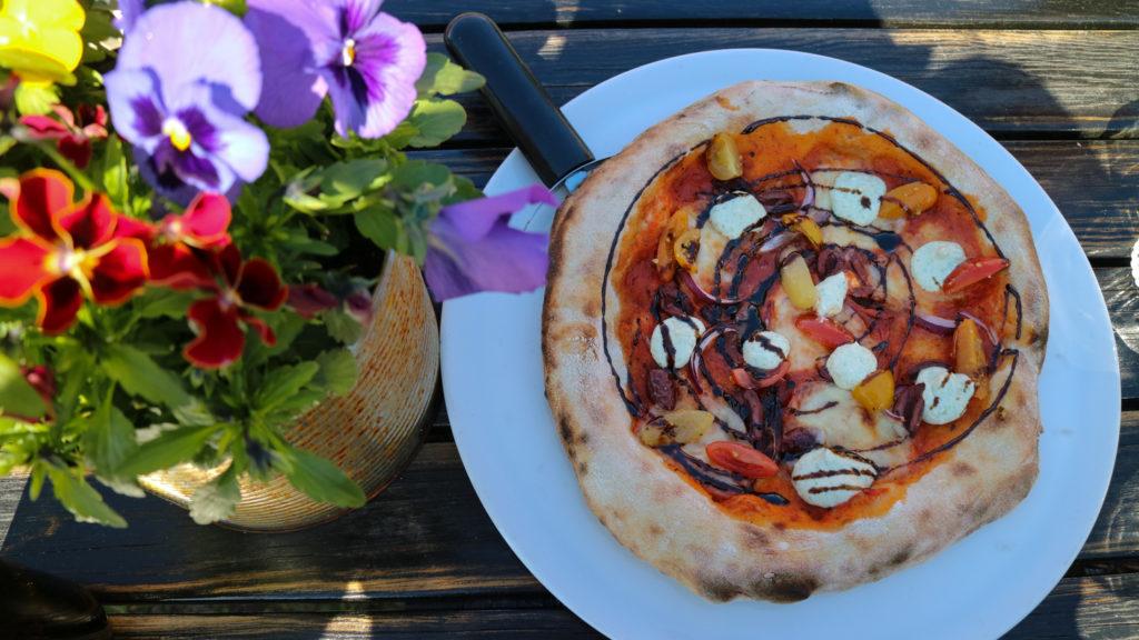 PizzA root Tavelsjö
