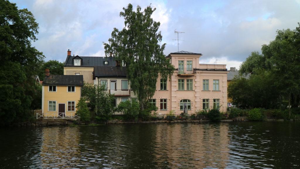 Att göra i Torshälla i Eskilstuna