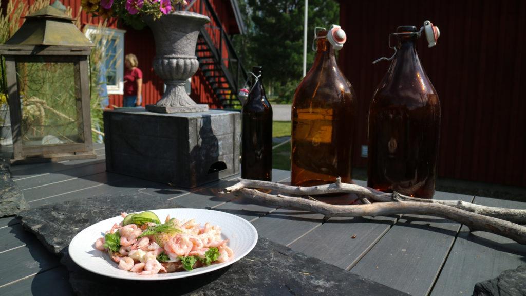 Att äta i Skellefteå